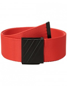 Adidas | Mens Red Belts Webbing
